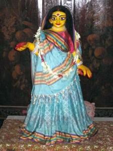 Srimati Jahnavi Devi