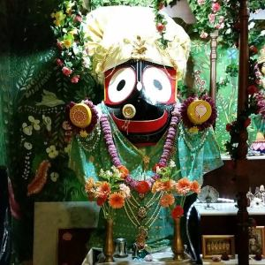 Senhor Jaganattha