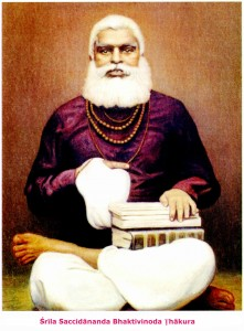 bhaktivinoda editado