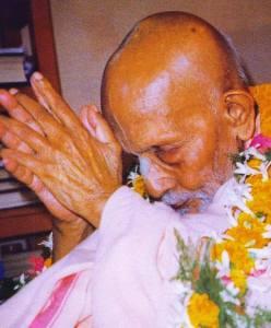 Srila Bhakti Pramoda Puri Gosvami Maharaja