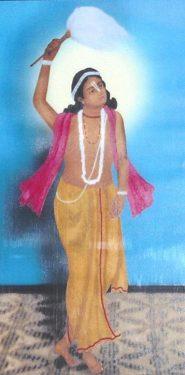 Śrīla Narahari Sarakāra Ṭhākura