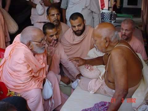 srila gurudeva e trivikrama