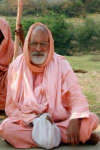Srila Gurudeva