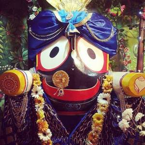 Senhor Jagannatha