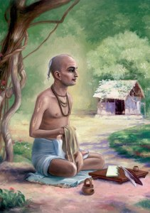 Srila Sanatana Gosvami