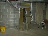 Bryant Furnace: Blower For Bryant Furnace