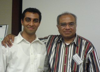 Columbia University's CPM Course with Prof. Rao