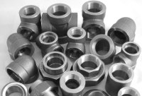 Carbon Steel Forged Pipe Fittings, Carbon Steel Socket ...
