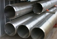 Seamless Pipes & Tubes, SS Seamless Pipes, Alloy Steel