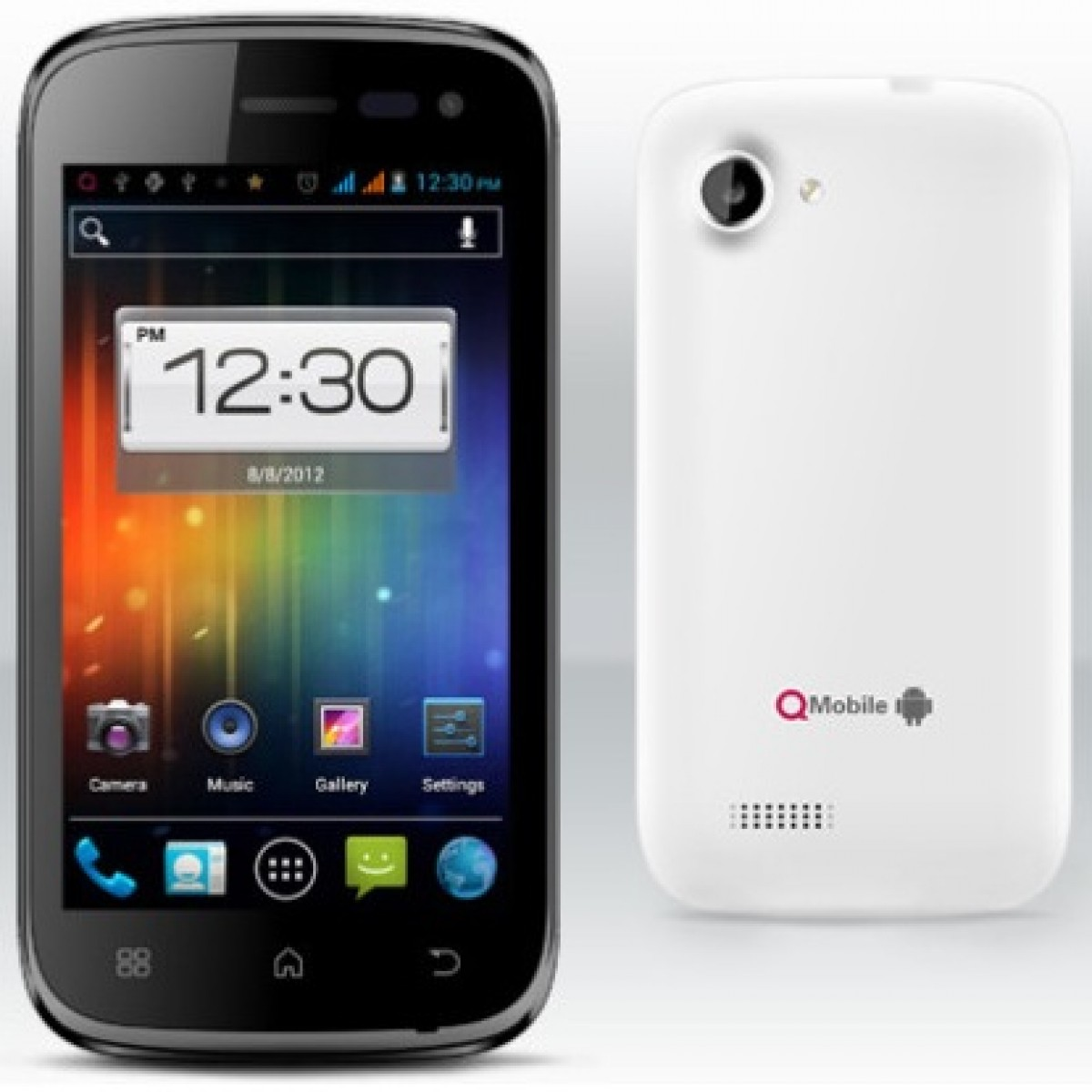 Qmobile A6 Mobiles Cell Phone Mobile Phone Qmobile Mobiles All Qmobile Mobiles Mobile
