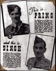 Pring and Singh