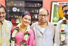 Photo of জাঁকজমক ছাড়াই বিয়ে করলেন মানালি-অভিমন্যু, দেখুন বিয়ের এ্যালবাম