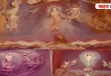 Photo of শিল্পী অশোক গুপ্তকে সম্মান জানাতেই তাঁর নামাঙ্কিত থিম ভেবেছে জগৎ মুখার্জি পার্ক