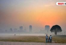 Photo of পশ্চিমী ঝঞ্ঝার কারণে বাধা, রাজ্যে শীত ঢুকতে এখনো দেরি