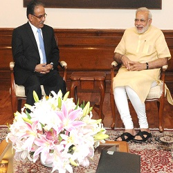 neapl-leader-prachand-with-indian-prime-minister-narendra-modi