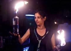 इंडिया की स्पेशल बेटी – एमी श्रॉफ