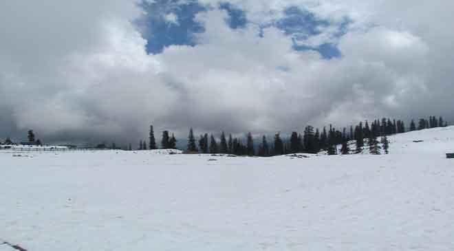 Beauti of Kashmir