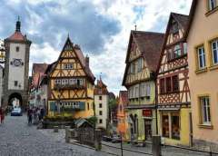 Hotel-Rothenburg