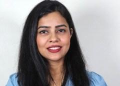 Dr Rashmi Sharma