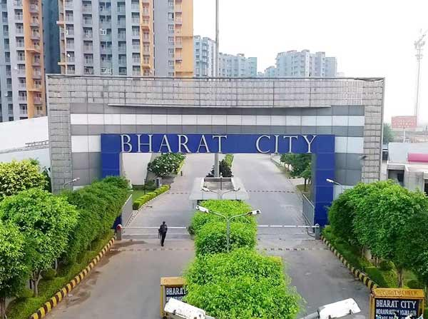 Chairman-MD bharatcity