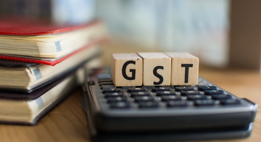 gst on maintenance charges