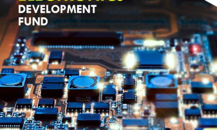 Recent Images of Launch of Electronics Development Fund and EDF Website
