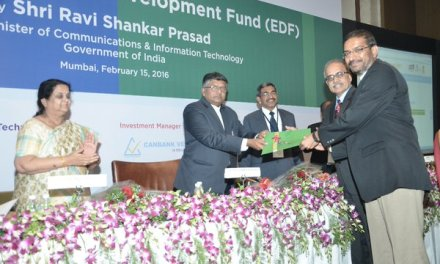 EDF Committed Rs 169 Cr to Four Daughter Funds