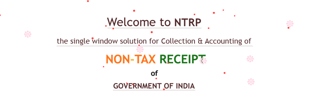 non tax recipt