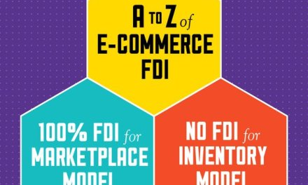 India Opens Up E-Commerce Industry to Foreign Investors