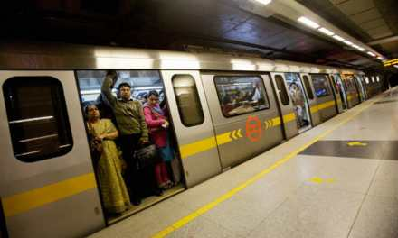 Delhi Metro to get Free Wi-Fi service by Second Half of 2016