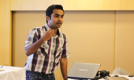 Interview with Mr. Mayukh Choudhury, Co-founder and CEO at Milaap