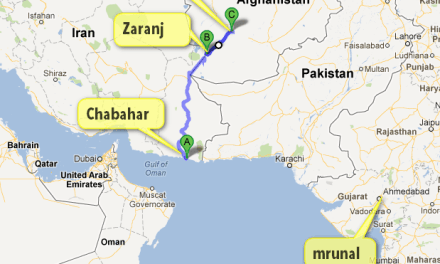 Importance of Chabahar Port Deal for India