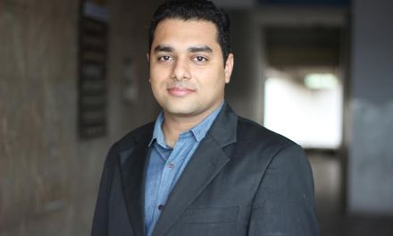 Interview with QuackQuack CEO, Mr. Ravi Mittal