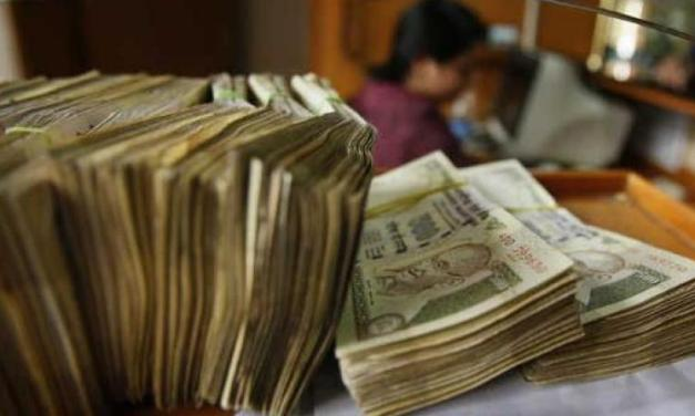 Rs. 1,445 Crore Invested Into Equities In October by Foreign Investors