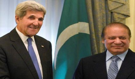 If Pakistan wants Kashmir Issue to be heard, U.S. Tells Pak Envoys To End Cross-Border Terrorism