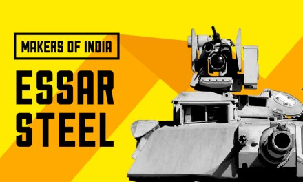 Essar Steel is Amongst the First Indian Companies to Develop High Performance Bullet Proof Stee.