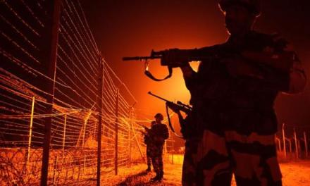 Attack on Army Camp in Kashmir's #Baramulla District