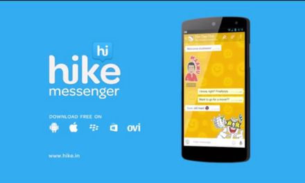 HIKE Messenger – Makers of India