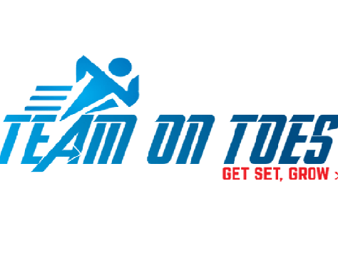 Get a step ahead and grab the attention of your prospective clients with Team on Toes