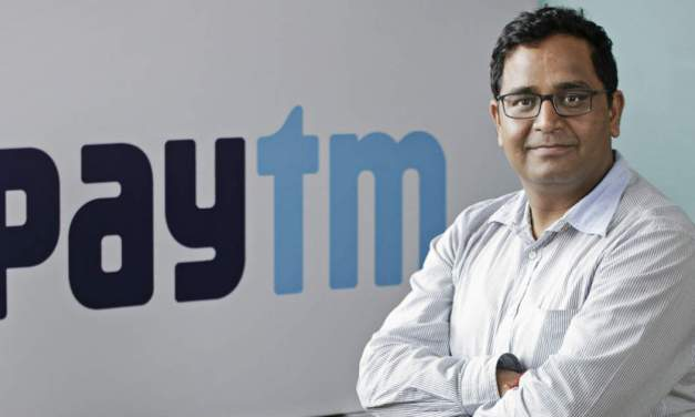 Interview with PAYTM Founder after #Demonitization : Vijay Shekhar Sharma