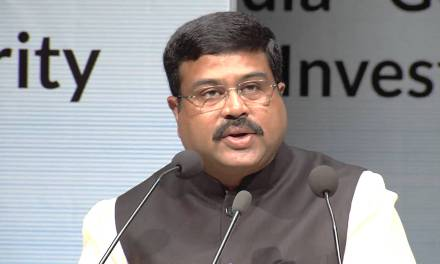 Oil Marketing Companies directed by Sh Dharmendra Pradhan to take all possible remedial measures to ease out the situation in Manipur