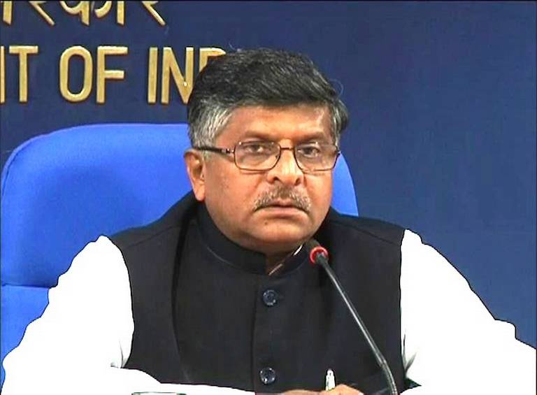 Shri Ravi Shankar Prasad says a crore of people to be made literate on #epayments soon