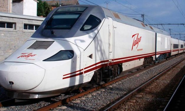 Bullet train manufacturer Talgo keen to manufacture its new Bullet train in India