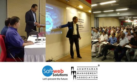 Emerging Scenarios in Artificial Intelligence – Softweb Brings AI to the Forefront in Ahmedabad