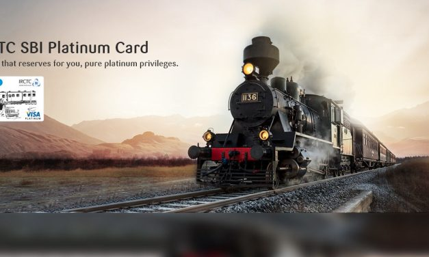 Benefits of Having IRCTC SBI Platinum Card