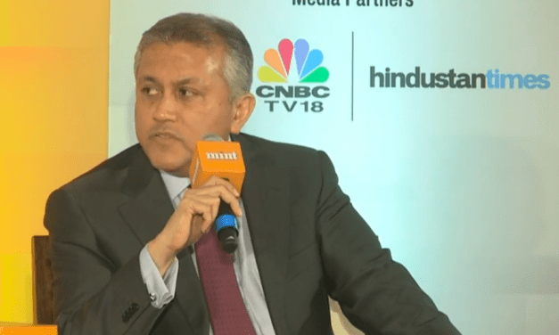 Live : The CEO Panel – Indian Banking Landscape : Dynamism & Optimism Via : Mint