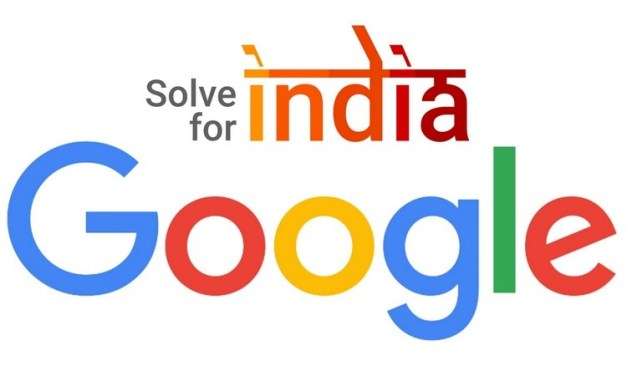 10 Startups to be Mentored by Google as a Part of its Solve for India Programme
