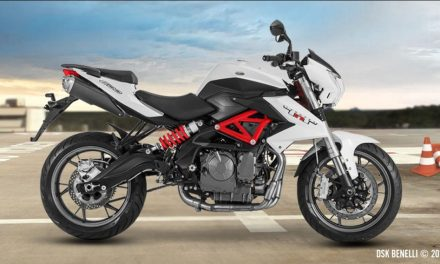Benelli Plans For Manufacturing Unit in India With 12 New Models. Will it be a Boost for #MakeInIndia?