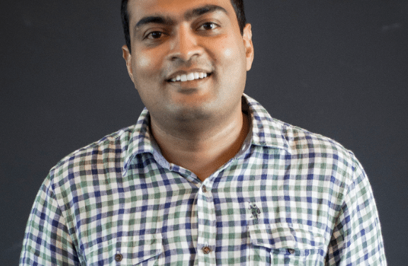 Interview with Vikas Kothari, Founder, PerkFinance