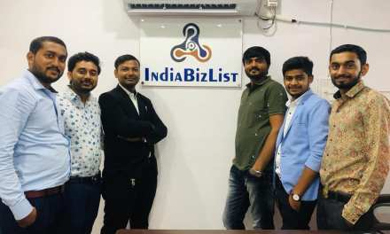 Indiabizlist Launches Directory like Yelp in India